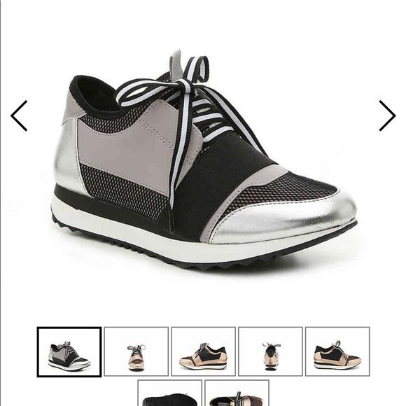 Kaiyo Steve Madden Sneaker | Poshmark